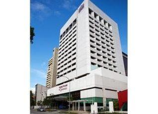 ホテル ロイヤル アット クイーンズ 写真