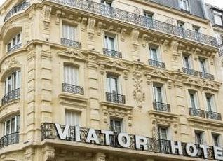 ヴィアトル ホテル 写真