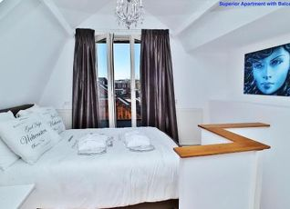 Luxury Apartments Delft I Golden Heart 写真