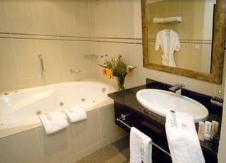 サンバード マウント ソチェ ホテル 写真