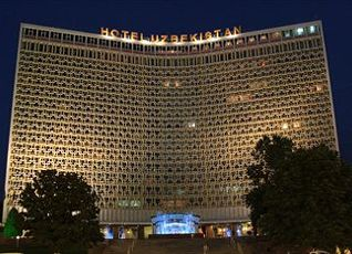 Hotel Uzbekistan 写真
