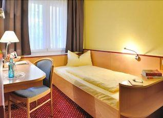 ブルクホテル シュタムハウス 写真