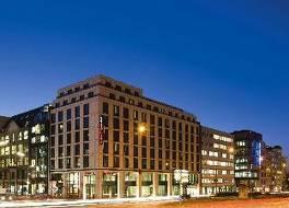 インターシティホテル ハンブルク ハウプトバーンホフ
