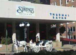 スプリングス ホテル アンド スパ 写真