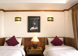 ホテル カントリー ヴィラ 写真