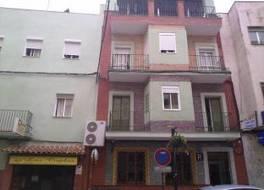 Hospedaje Lisboa Algeciras
