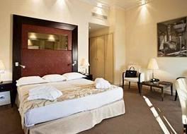 ウェストミンスター ホテル 写真