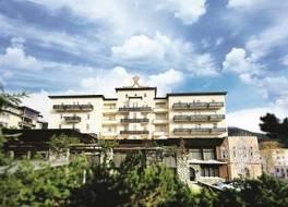 リクソス フルエラ ダボス ホテル 写真