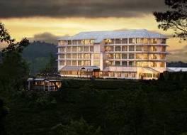 ヌワラエリヤのホテル