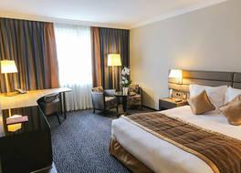 ホテル ル ロイヤル 写真
