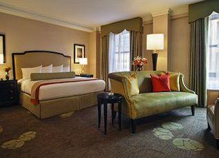 パルマー ハウス ア ヒルトン ホテル 写真