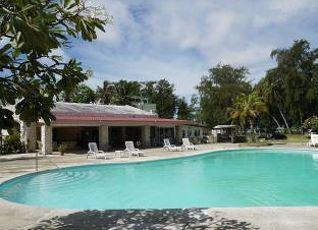 チャラン カノア ビーチ ホテル 写真