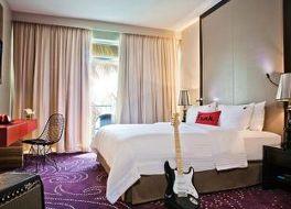 ハード ロック ホテル パタヤ 写真