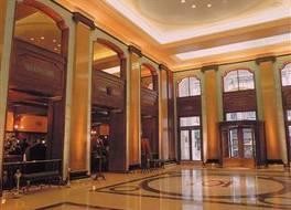 ホテル クラリッジ 写真