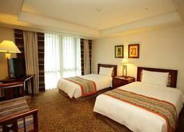 ナルワン ホテル 写真