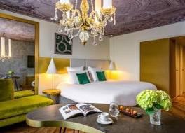 ホテル ル ルイ ヴェルサイユ シャトー Mギャラリー 写真