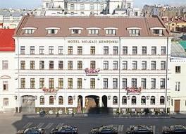 ケンピンスキー モニカ 22 ホテル 写真