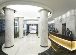 ベスト ウエスタン プラス ホテル ウニヴェルソ 写真