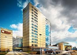 ビクトリア オリンプ ホテル&ビジネス センター ミンスク
