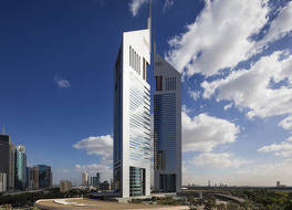 Jumeirah Emirates Towers 写真
