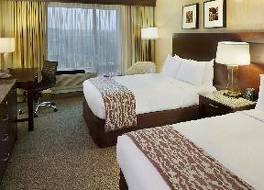 ダブルツリー クラブ バイ ヒルトン ホテル ボストン ベイサイド 写真