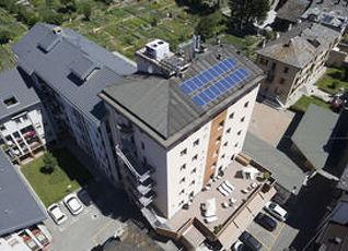 HB Aosta Hotel 写真