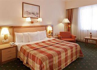 ポラット エルズルム リゾート ホテル 写真