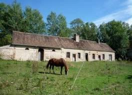 Château de Séréville - Guest House