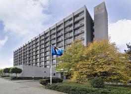 ファン デル ファルク ホテル アントワープ 写真