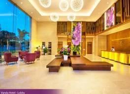 ヴァンダ ホテル