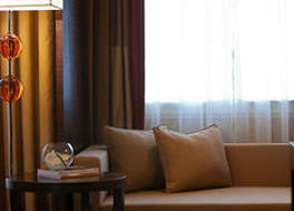 ルネッサンス トレムセン ホテル 写真