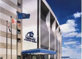 カルガリーのホテル