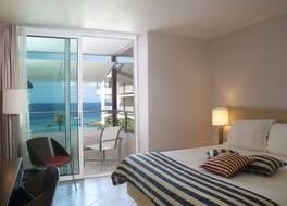 アビラ ビーチ ホテル 写真