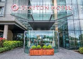 クレイトン ホテル ダブリン エアポート 写真