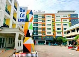 ウィン ホテル パヤオ