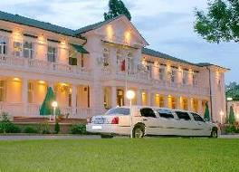 アルカディア プラザ ホテル