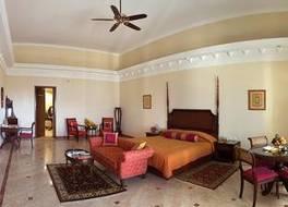 ザ ラリット ラクシュミー ヴィラス パレス ウダイプル ホテル 写真