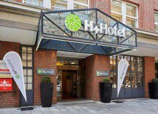 H+ ホテル ブレーメン 写真