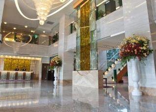 タイペイ ガーデン ホテル 写真