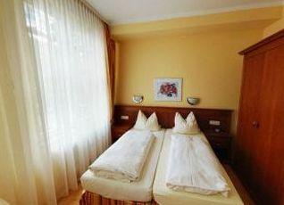 アルトシュタット ホテル 写真