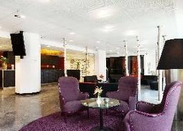 エリート パレス ホテル 写真