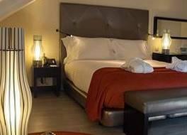 ホテル サンタ ジュスタ 写真
