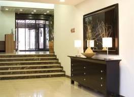 ホテル M