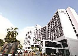 ムティアラ ホテル