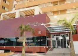 モン ブラン アパート ホテル ドゥケ デ カシアス