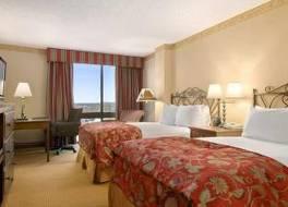 ヒルトン サン アントニオ エアポート ホテル 写真