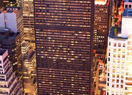 ロッテ ニューヨーク パレス 写真