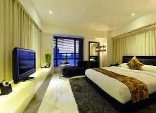 キングタウン ホテル ホンチャオ 上海 写真