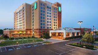 エンバシー スイーツ ノーマン ホテル & カンファレンスセンター
