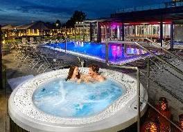 ホテル オウラ プラハ デザイン アンド ガーデン プール